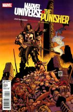 Marvel Universe Vs. The Punisher #4