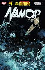 Namor: The Best Defense #1