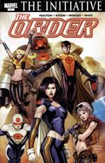 The Order #1