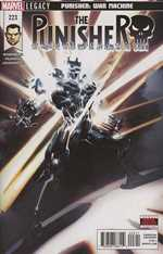 Punisher #223