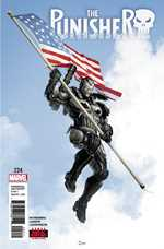 Punisher #224