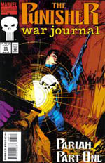 Punisher War Journal #65