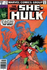 Savage She-Hulk, The #10