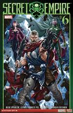 Secret Empire #6