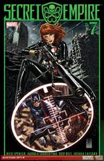 Secret Empire #7