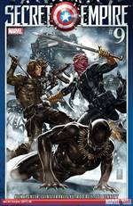 Secret Empire #9
