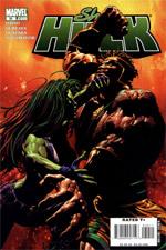 She-Hulk #30 cover