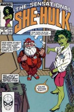 Sensational She-Hulk, The #8