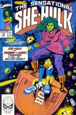 Sensational She-Hulk, The #14