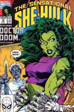 Sensational She-Hulk, The #18