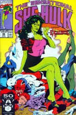 Sensational She-Hulk, The #26