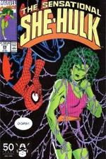 Sensational She-Hulk, The #29