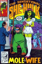 Sensational She-Hulk, The #33