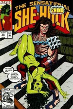 Sensational She-Hulk, The #39