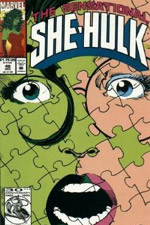 Sensational She-Hulk, The #46