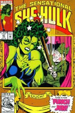 Sensational She-Hulk, The #47