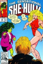 Sensational She-Hulk, The #49