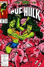 Sensational She-Hulk, The #51