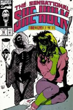 Sensational She-Hulk, The #52