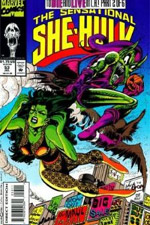 Sensational She-Hulk, The #53
