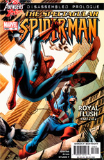 Spectacular Spider-Man #16