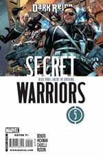 Secret Warriors #5