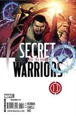 Secret Warriors #13