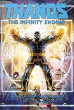 Thanos: The Infinity Ending #1