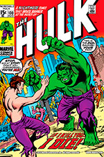 Incredible Hulk #130