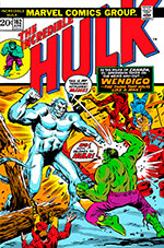 Incredible Hulk #162