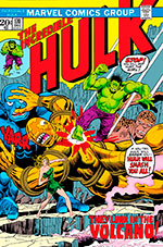 Incredible Hulk #170