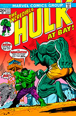Incredible Hulk #171