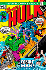 Incredible Hulk #173