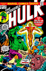 Incredible Hulk #178