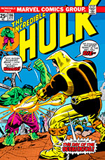 Incredible Hulk #186