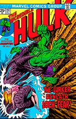 Incredible Hulk #192