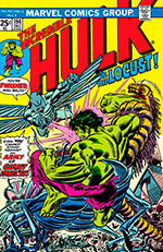 Incredible Hulk #194