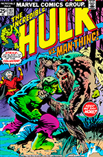 Incredible Hulk #197