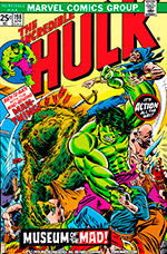 Incredible Hulk #198