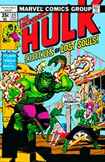 Incredible Hulk #217