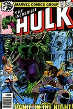 Incredible Hulk #231