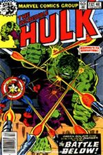 Incredible Hulk #232
