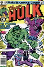 Incredible Hulk #235