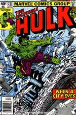Incredible Hulk #237