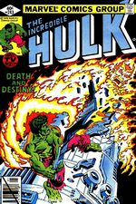 Incredible Hulk #243