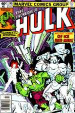 Incredible Hulk #249