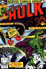 Incredible Hulk #260