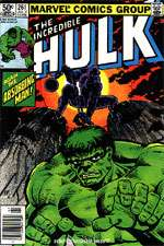 Incredible Hulk #261