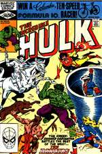 Incredible Hulk #265