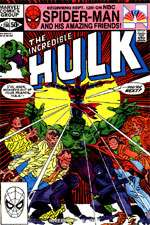 Incredible Hulk #266